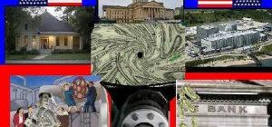 Oligarhia financiara