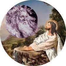 Zamolxis Hristos